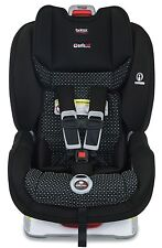 Britax Marathon Clicktight Convertible Car Seat Child Safety Vue New 2017