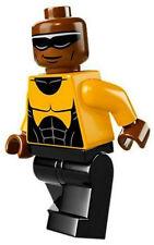 NEW LEGO LUKE CAGE/POWER MAN MINIFIG 76016 minifigure figure marvel defenders