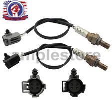 Oxygen O2 Sensor 1 + Sensor 2 for 96-01 Jeep Cherokee L6-4.0L 234-4076 234-4078