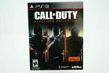 Call of Duty Black Ops Collection: Playstation 3 [Brand New] PS3 COD