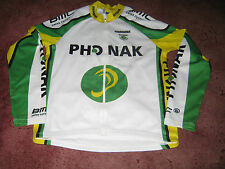 PHONAK CARRERA BMC L/S CYCLING JERSEY [M]