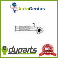 TUBO MARMITTA ANTERIORE FIAT MULTIPLA (186) 1.6 16V Bipower 2001>2010 12234