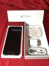 New Apple iPhone 6 64GB Space Gray Factory GSM Unlocked 4G LTE Smartphone
