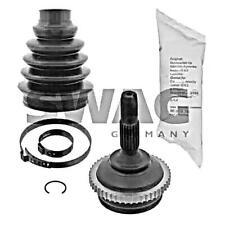 SWAG Front Axle Drive Shaft Joint Kit Fits PEUGEOT 206 Hatchback 3272.3C