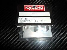 VINTAGE KYOSHO TB-17 pour BLIZZARD