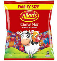 Allens Chew Mix 370gm