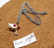 Usa Seller Cosplay Card Captor Sakura Sealing Wand Key Kinomoto Necklace