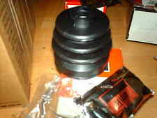 CV Boot Kit OEM spec not Universal Ford Probe Lada Niva Subaru Legacy others