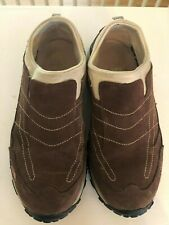 The North Face Women's Suede Primaloft Insulated Moc Slip On Sneaker Shoes Size