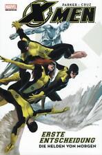 X-Men - Erste Entscheidung 1, Panini
