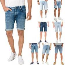 Pepe Jeans Short Herren Jeansshorts Bermuda Jeans Shorts Kurze Hose