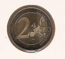 ESPAÑA 2 EUROS TODOS LOS AÑOS