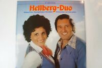 Hellberg Duo Collection EMI 1C028-46488 LP44a