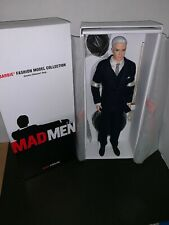 Barbie Fashion Model Collection Mad Men Silkstone Roger Sterling NRFB