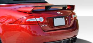 07-15 Jaguar XK Series XKR-S Look Duraflex Body Kit-Wing/Spoiler!!! 109693
