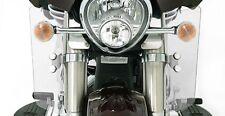 Memphis Shades Fork Wind Deflector Kit Honda VT750 Shadow Ace DLX