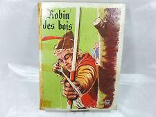 ROBIN DES BOIS Roger Brard Éditions Bias 1965