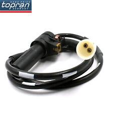 For Ford Mondeo 1.6i 1.8i 1.8TD 2.0i Rear Axle ABS Wheel Speed Sensor 1238917*