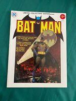 Batman - DC Limited Collectors' Edition C-44 - VF/NM (9.0) White Pages!!
