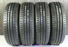 4x Michelin Energy Saver+ 195/65 R15 91H + Summer Tyre + Dot 1614+ 6,5mm Top