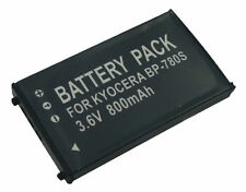 Batteria Uniross Kyocera BP-780S Comp. FineCam SL300R SL400R