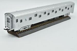 C&O Chessie Corrugated Pullman Standard Silver Sleeper Seaview IHC Premier 47316