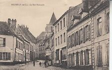 Carte Postale - Ardres / La Rue Nationale