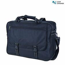 New Cross Body Folder Luggage Pilot Work Flight Carry Shoulder Holdall Bag