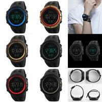 SKMEI Men Sports Watches Multifunctional Wrist Watches Waterproof Watches  AE