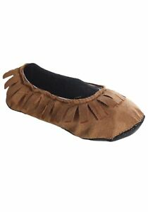 Toddler/Child-Size Native American Moccasins