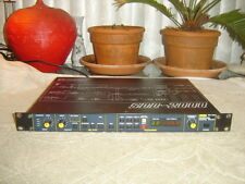 Korg SDD-2000, Sampling Digital Delay, Vintage Rack, 117 Volt