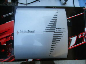 Precision Power PPI PC2200 Amplifier 2 Channel