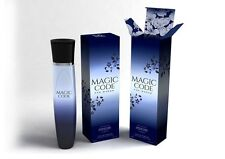 Mirage Magic Code for Women 3.4 oz Women's EDP Perfume version of Armani Code