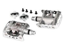 Pedale Shimano MOD. PD-M324 + Schuhplatten Doppel Funktion/pedals