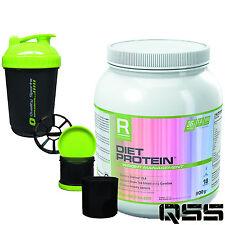 Reflex Nutrition Diet Protein 900gm - Chocolate 900g