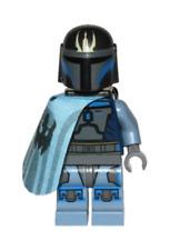 Lego Pre Vizsla 9525 Mandalorian Fighter Clone Wars Star Wars Minifigure