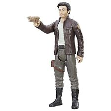 Star Wars Hero Series Captain Poe Dameron 12 Inch Action Figure NEW Toys
