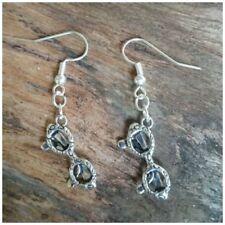 Glass Drop/Dangle Fairytale & Fantasy Fashion Earrings