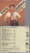 CD--CONNY FROBOESS--DIE SINGLES  - 1958-1959