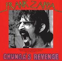 Frank Zappa - Chungas Revenge [CD]