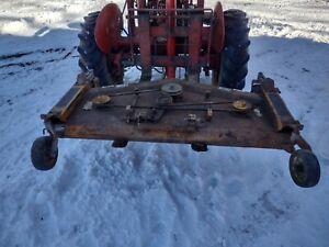 """Cub Cadet 2082 Super Cub Mower Deck 60"""" Haban"""