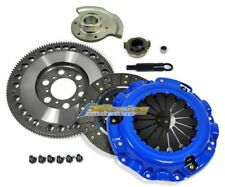 FX STAGE 1 CLUTCH KIT+ CHROMOLY FLYWHEEL+COUNTER WEIGHT BALANCE MAZDA RX-8 RX8