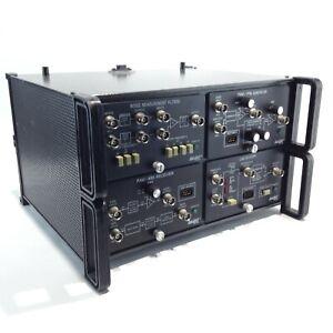 Lab-Volt Electronic Education Training PWM / PPM GENERATOR Line Decoder PAM ASK