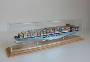 Schiffsmodell Maersk