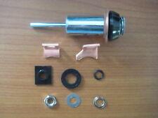 Land Rover Freelender TD4 Starter Motor Solenoid Repair Kit FREE Workshop CD