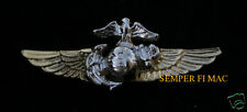 US MARINES SWEETHEART MOM WIFE DAUGHTER NEICE LAPEL HAT PIN WING EGA GIFT WOW