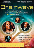 Brainwave (DVD, 2013, 3-Disc Set)
