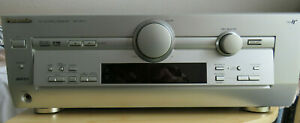 1 Panasonic SA-HE 70 AV Control Receiver
