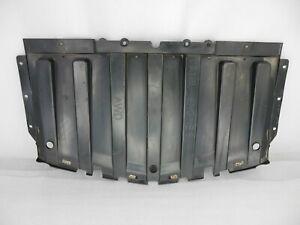 ☑️ Cadillac GM OEM 15-16 ATS Splash Shield-Under Radiator Engine Cover 22862148