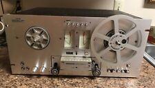Pioneer RT-701 Reel-to-reel stereo Tape Recorder